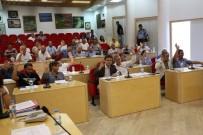 Burhaniye Belediye Meclis Toplantısı Yapıldı