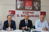 ERKEN YEREL SEÇİM - CHP Erken Seçim İstiyor