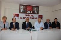 ERKEN YEREL SEÇİM - CHP'li Tekin'den 'Erken Seçim' Önerisi