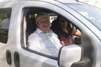 MUSTAFA AKAYDıN - CHP Milletvekili Akaydın'ın emekli maaşına haciz