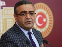 SEZGİN TANRIKULU - CHP ve HDP'den belediyelere kayyum atanmasına tepki