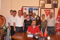 HÜSEYIN AVCı - Dalaman MHP'de Şimşek Dönemi
