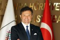 TÜRKIYE İHRACATÇıLAR MECLISI - DENİB Başkanı Kocasert Açıklaması 'Denizli İhracatı Yüzde 16 Arttı'