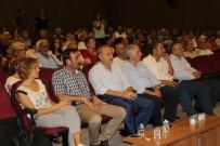 DEVLET OPERA VE BALESI - Didim Barış Şenliği'nde Opera Dinletisi