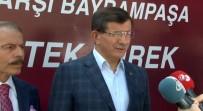 DİNLEME CİHAZI - 'Dışişleri Bakanı İken Dinlenmem...'