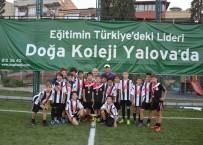 ORHANGAZİSPOR - Doğa Okulları'ndan Zafer Kupası