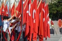 OSMANGAZİ ÜNİVERSİTESİ - Eskişehir'in Düşman İşgalinden Kurtuluşu Kutlanıyor