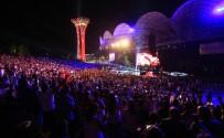 YILDIZ TİLBE - EXPO 2016 Antalya Konserler Serisi