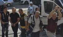 FETÖ Kapsamında 1'İ Doktor 7 Kişi Tutuklandı