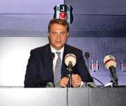 KULÜPLER BİRLİĞİ - Fikret Orman Açıklaması 'Sırada Üçüncü Yıldız Var'