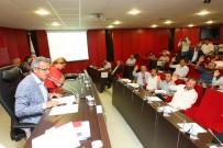 PLAN BÜTÇE KOMİSYONU - Gebze'de Eylül Ayı Meclisi Toplandı