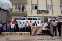MUSTAFA BULUT - Gümüşhane'de Beç Tavuğu Dağıtımı Devam Ediyor