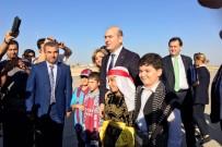 MUSTAFA YAMAN - İçişleri Bakanı Soylu İlk Ziyaretini Mardin'e Yaptı