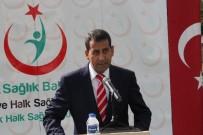 ÇOCUK SAĞLIĞI - İl Halk Sağlığı Müdürü Balcı'dan Halk Sağlığı Haftası Mesajı