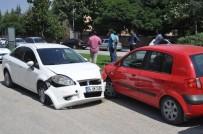 TURGUTALP - Kaza Üstüne Kaza Yaptı, Hatırlamadığını Söyledi