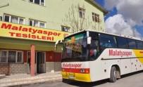 MALATYASPOR - Malatyaspor Büyük Düşünüyor