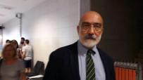 AHMET ZEKİ ÜÇOK - Mehmet Baransu, Ahmet Altan, Yasemin Çongar Hakim Karşısına Çıktı