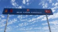 TÜRKIYE BILIMLER AKADEMISI - Moğolistan'da Türk Tarihine Işık Tutan Göktürk Müzesine Destek
