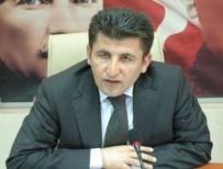 HALIL BERK - Nevşehir'de 2 Vali Yardımcısı Ve 2 Kaymakam Memurluktan Çıkartıldı