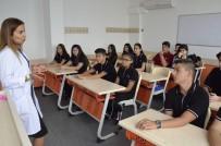SAĞLIK MESLEK LİSESİ - Okullarda Devlet Teşviki Fırsatı