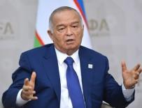 SOVYETLER BIRLIĞI - Özbekistan lideri Kerimov öldü
