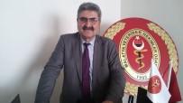 HASTALIK BELİRTİSİ - Özdemir, Kurbanlık Alımlarında Vatandaşları Uyardı