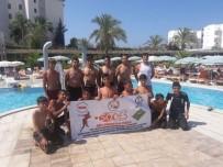 MURAT KAHRAMAN - Pervarili Şampiyonlar SODES'le Antalya Turunda