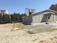 KAPAKLı - Sanayiciler İlkokulu Anasınıfı Binası Tamamlandı