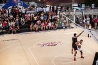 RED BULL - Sokak Basketbolunun Kalbi İzmir'de Atacak