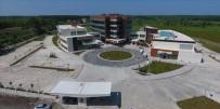 RÖNTGEN - Terme'nin Yeni Hastanesi Hizmette