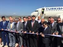 CLUJ - THY Cluj'a Uçuyor