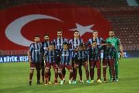 OSCAR CARDOZO - Trabzonspor'da 9 Aylık Operasyon