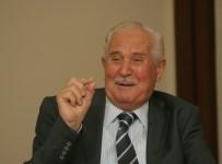 EDIRNEKAPı - 'Peynir Kralı' Mecit Bahçıvan hayatını kaybetti