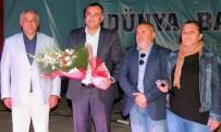TAŞDELEN - Türküler Barış İçin Söylendi