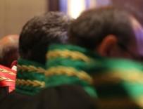 TETKİK HAKİMİ - Yargıtay tetkik hakimi Abdullah Uslu FETÖ'den gözaltında