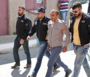 CANLI YAYIN - Yozgat'ta 2 Kişiyi Öldüren Zanlı Tutuklandı