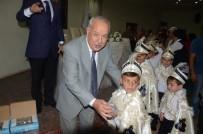 KOL SAATI - Zonguldak'ta 70 Çocuğa Sünnet Şöleni