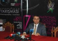 NECDET AKSOY - 17'Nci Uluslararası Altın Safran Belgesel Film Festivali 30 Eylül'de Başlıyor