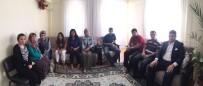 GAZİLER GÜNÜ - AK Partili Gençlerden Vefa Örneği