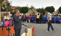 AKŞEHİR BELEDİYESİ - Akşehir Belediyesi'nden 3 Bin Çanta Ve Kırtasiye Seti