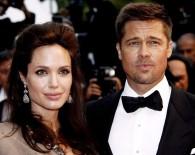 BRAD PİTT - Angelina Jolie-Brad Pitt çifti boşanıyor