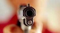 SİLAHLI SALDIRI - Masaj salonuna silahlı saldırı!