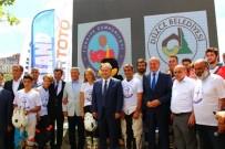 ÖZEL KUVVETLER - Baja Rallisi Start Alıyor