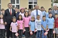 TUNCAY SONEL - Bandırma'da İlköğretim Haftası Kutlandı