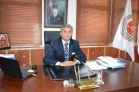 KAMU GÖREVLİLERİ - Başsavcı Yeniçeri'den FETÖ Açıklaması