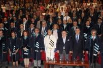 TÜRKIYE BILIMLER AKADEMISI - BAU'dan 2016-2017 Akademik Yılı'na Merhaba