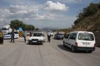 KAYHAN - Bilecik'te Trafik Kazası