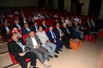 USULSÜZLÜK - Bitlis'te Borçların Yapılandırılması Toplantısı