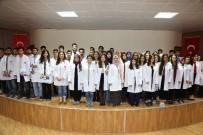 HACETTEPE ÜNIVERSITESI - Bozok Üniversitesi Tıp Fakültesi Öğrencileri Yozgat'ta Eğitime Başladı