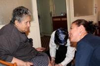 ÇANKAYA BELEDIYESI - Çankaya, Dünya Sağlık Örgütü Toplantısında